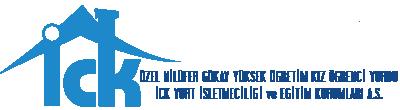 Özel Nilüfer Gökay Kız Öğrenci Yurdu Logo
